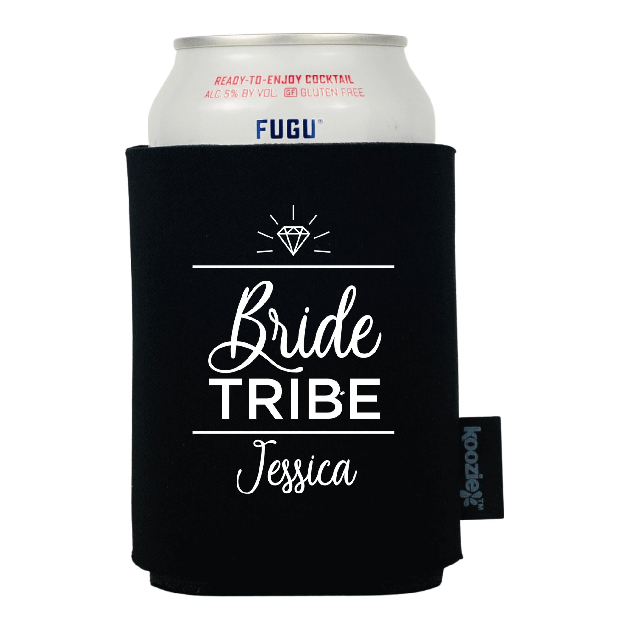 Bride Tribe Bridal Shower Koozie®