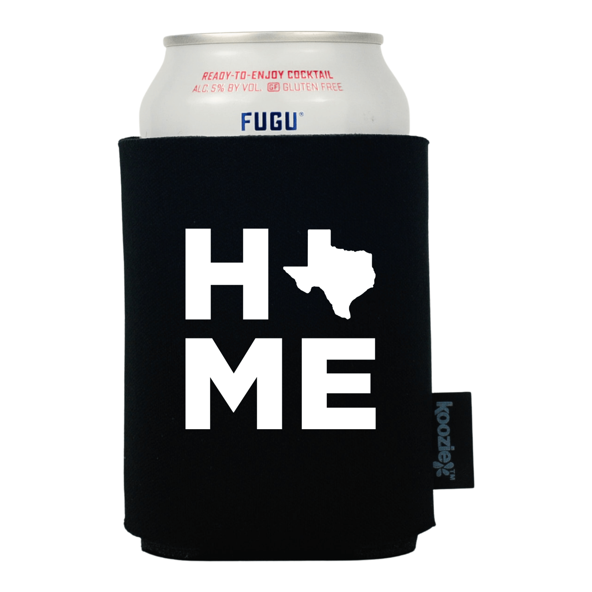 Texas Home Koozie®