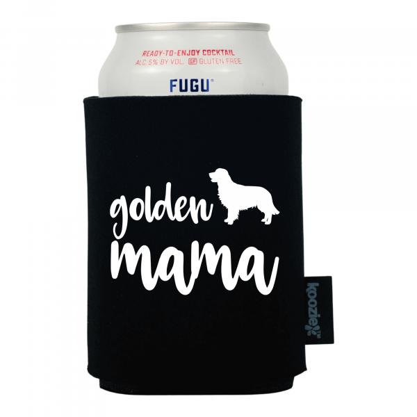 Golden Mama Pet Lovers Koozie®