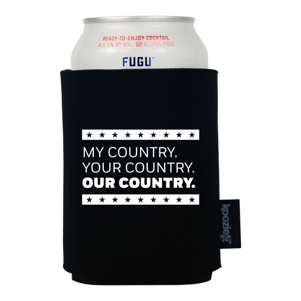 Our Country USA Koozie®