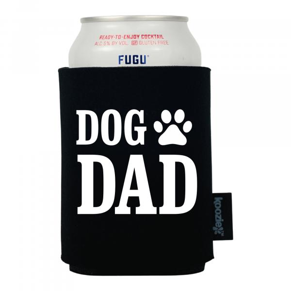 Dog Dad Pet Lovers Koozie®