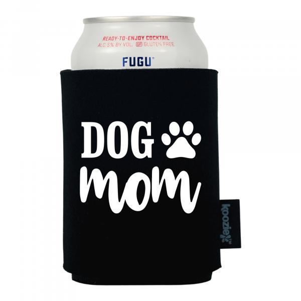 Dog Mom Pet Lovers Koozie®
