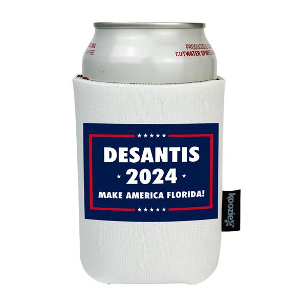 Koozie® DeSantis 2024 Drink Cooler