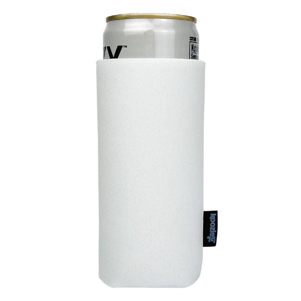Blank Koozie® Slim Can Cooler
