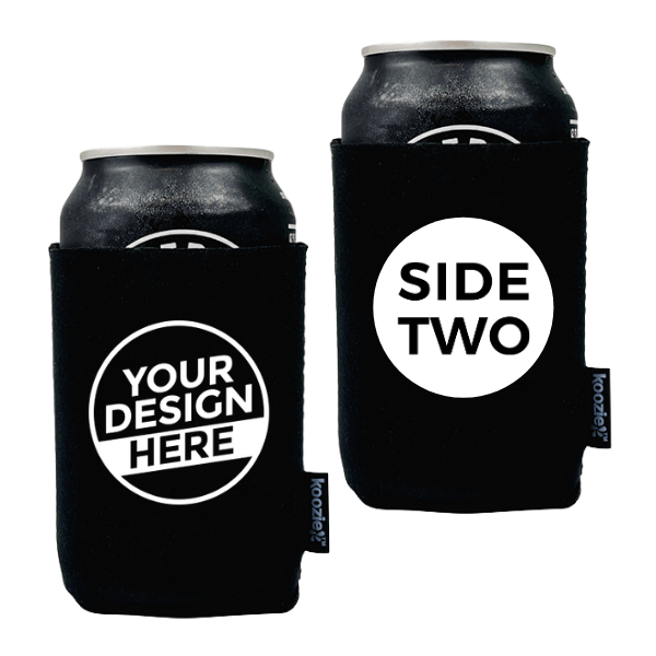 Design Your Own Koozie® Foam Can Cooler